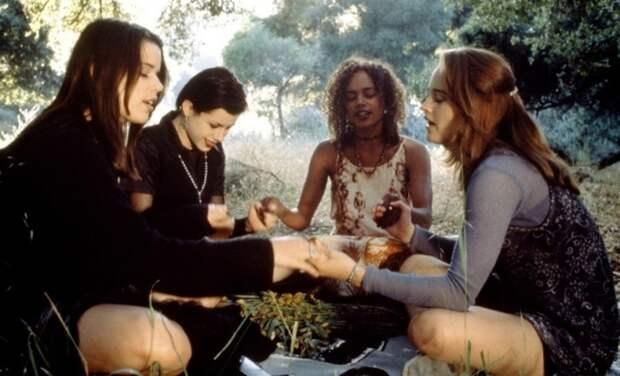 5 стильных фильмов родом из 90х