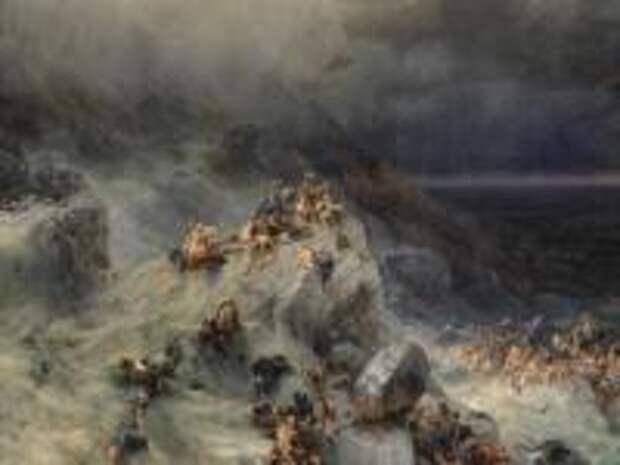 Календарь Всемирного потопа