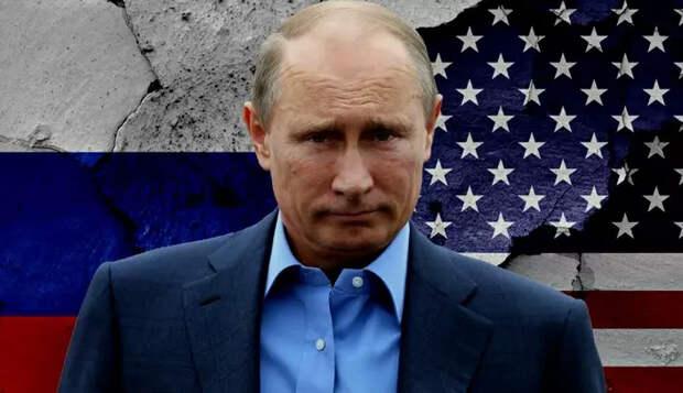 Ответом на очередные санкции США, Путин лишил Америку их главного оружия против России