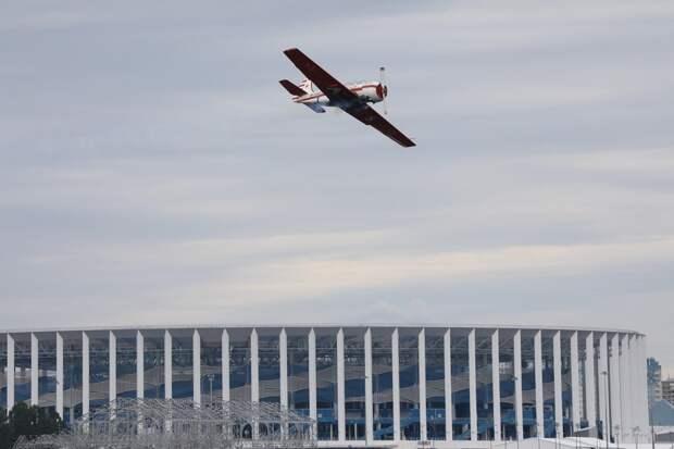 «Сокол» не складывает крылья: как заводу удалось выжить в сложные времена