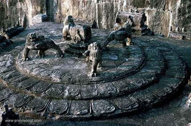Древняя история. Раскопки. Допотопная цивилизация.