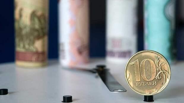 Эксперт предрек российской экономики дефицит денег