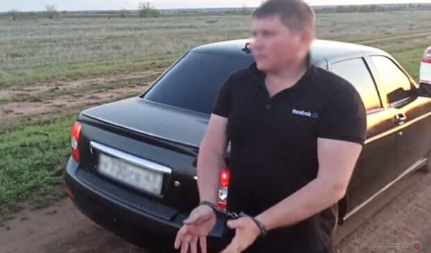 Волгоградец выстрелил в лицо оппоненту из-за конфликта на автомойке