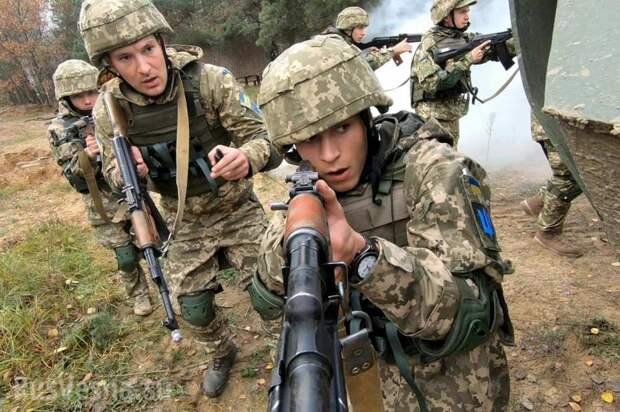 Исповедь боевика: Киев бросил уголовников убивать жителей Донбасса