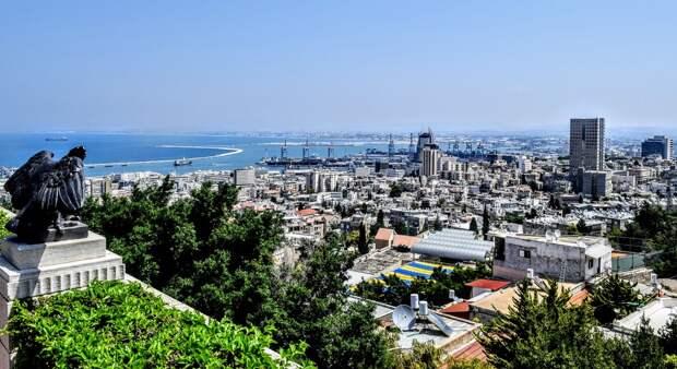 Погода в Израиле: пекло постепенно отступает
