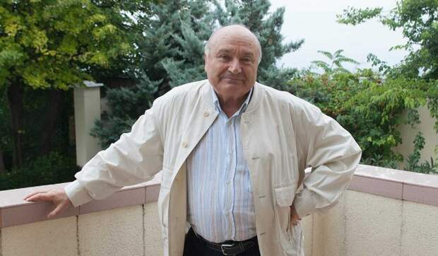 Березин обнародовал предсмертное желание Жванецкого