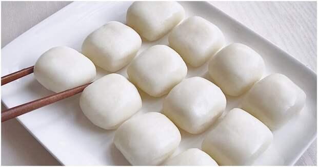 Превратите молоко в необычный тягучий десерт быстро и просто