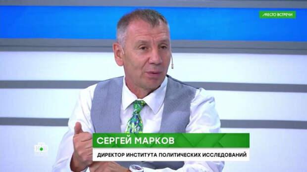 «Ненавидят и считают Путина варваром». Марков требует от Москвы прекратить навязывать себя Западу