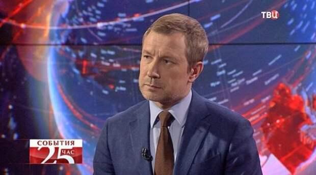 Украина хочет от США «нового Волкера», чтобы он занимался Нормандским форматом
