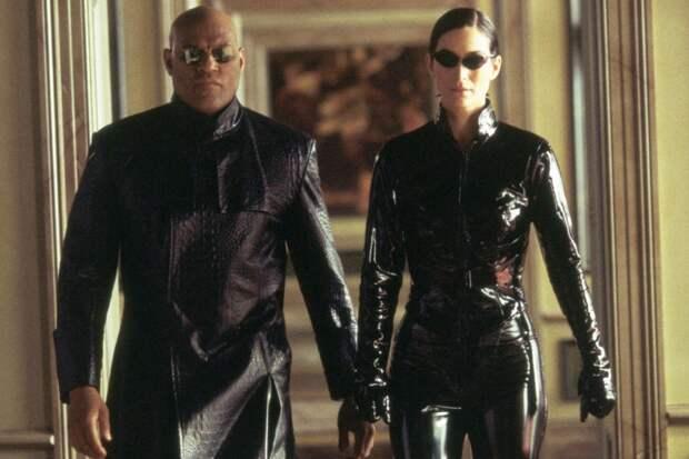 Не всякое кино так влияло на моду в одежде.