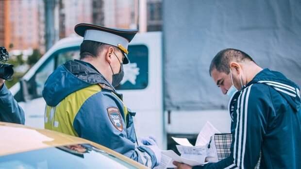 Водителям объяснили, когда не нужно подчиняться требованиям сотрудников ДПС
