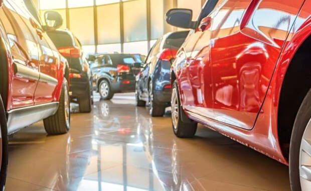 Какие машины чаще всего ввозят украинцы в режиме «импорт» в 2021 году