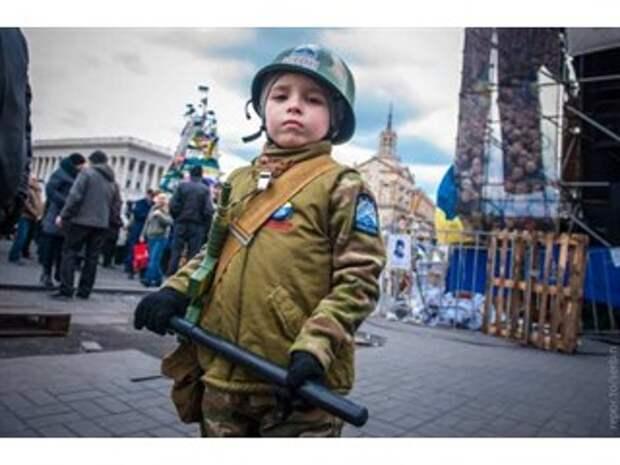 Их цель — ваши дети: об украинизации с непривычного ракурса