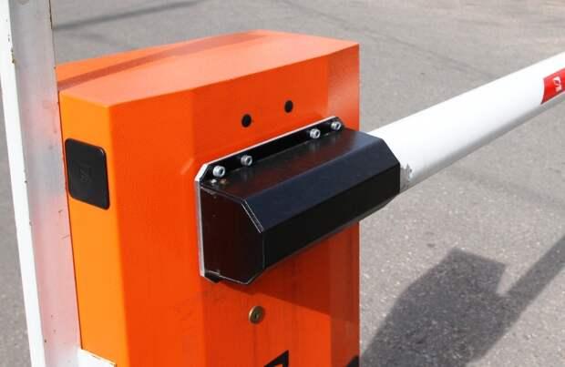 Парковка со шлагбаумом возле ТПУ «Планерная» будет закрыта с 11 по 13 июня