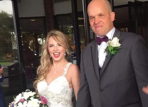 Парень стал донором для незнакомки. Он никак не ожидал, что станет ее мужем!