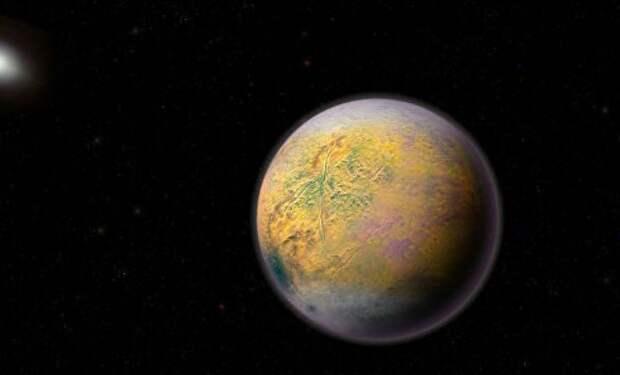 И всё-таки она существуют: астрономы нашли 10-ю планету Солнечной системы