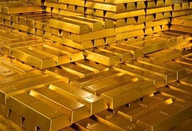 Цена на золото в 2021 году может достичь 2025 долларов за унцию