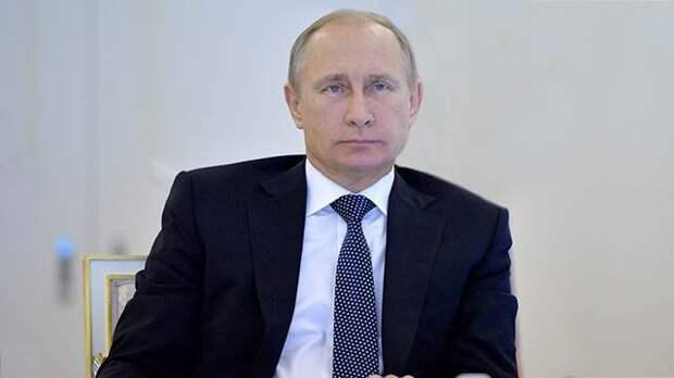 Путин раскрыл секрет успеха на встрече с новыми губернаторами