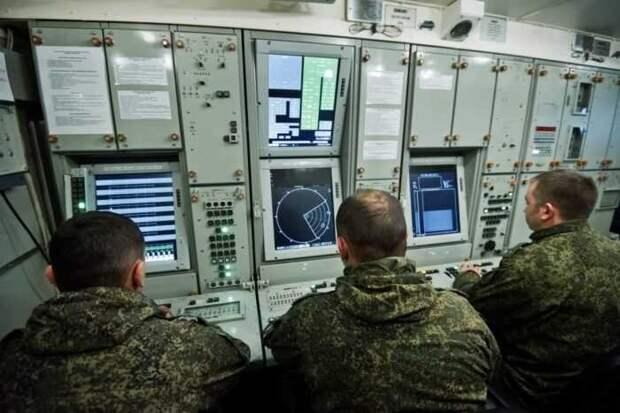 Россия обманула самолеты-шпионы США, подсунул ложные частоты С-400