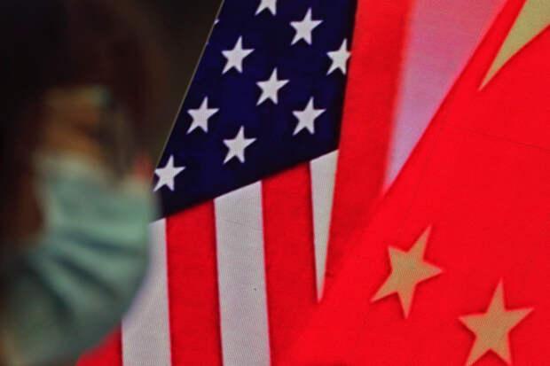 Китай потребовал от США прекратить попытки организовать цветную революцию в Сирии