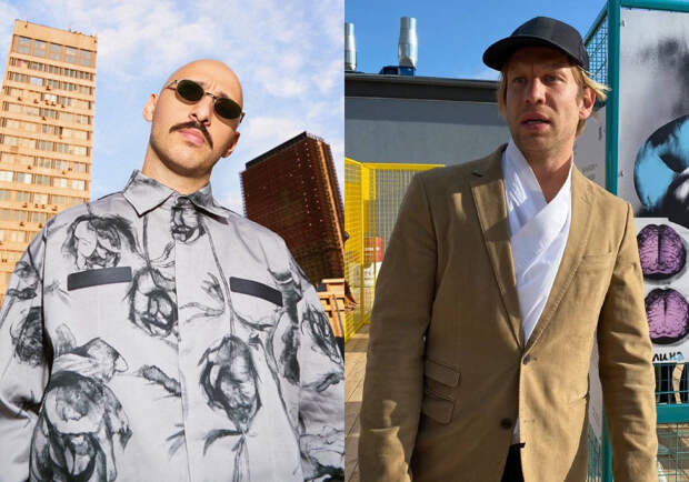 Мужчины с обложки: 6 артистов с безупречным стилем