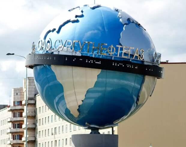 """Попадание """"Сургутнефтегаза"""" в аутсайдеры рейтинга климатического раскрытия MSCI не вызывает удивления"""