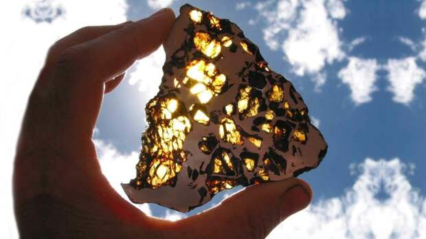 Загадка метеорита Фукан: в НАСА не понимают, откуда он прибыл