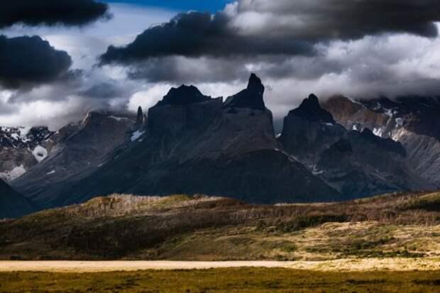 Горы в фотографиях Jakub Polomski