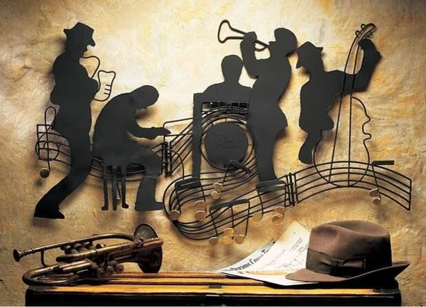 Незнакомые, знакомые мелодии