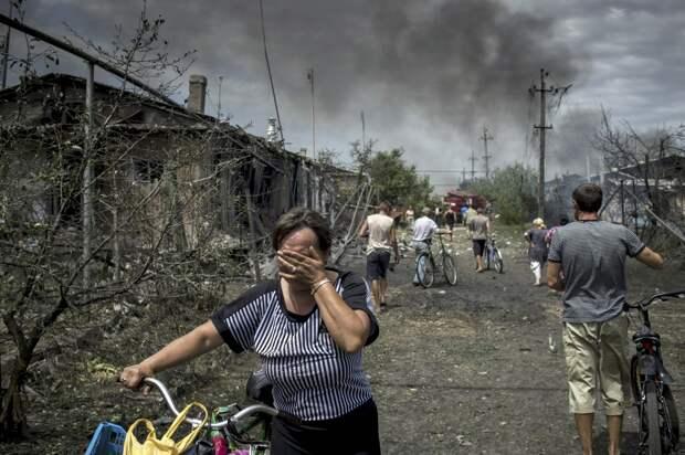"""Сытые, не знавшие голода и нужды граждане, прямо таки жаждут войны. Сергей """"Zergulio"""" Колясников"""