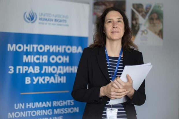 В новом докладе ООН – опять о пытках и похищениях