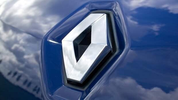 Бренд Renault намерен перейти на производство электрокаров к 2030 году
