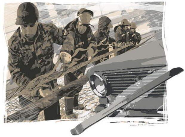 Хитрости советских водителей: знаете, как «прикурить» от монтировки?