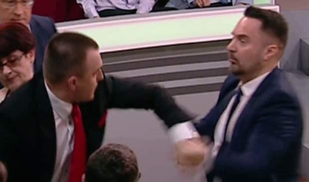 Осташко готов дать показания по делу Мацейчука