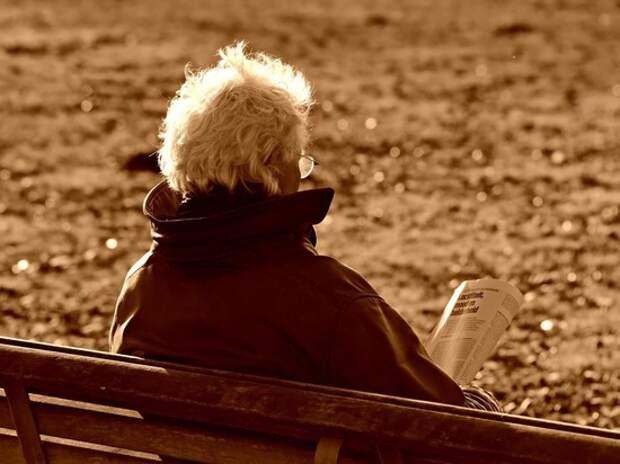 Ученые доказали, что человек может жить вечно