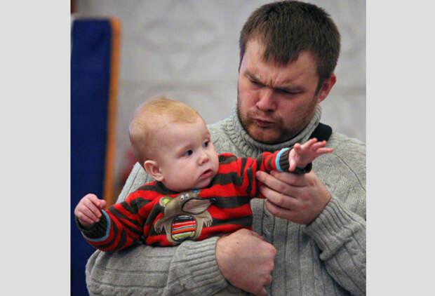 Детей заказывают отцы: почему демографическая политика зашла в тупик