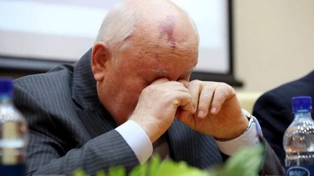 Спасти Горбачёва? В Госдуме объяснили действие закона о президенте