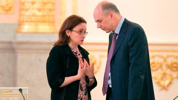 Силуанов заявил, что стимулировать экономику больше нечем, а развитие промышленности является непосильной задачей
