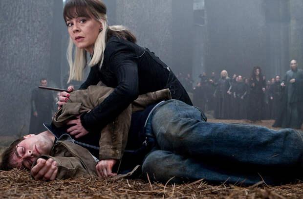 Звезда «Гарри Поттера» Хелен Маккрори умерла в возрасте 52 лет