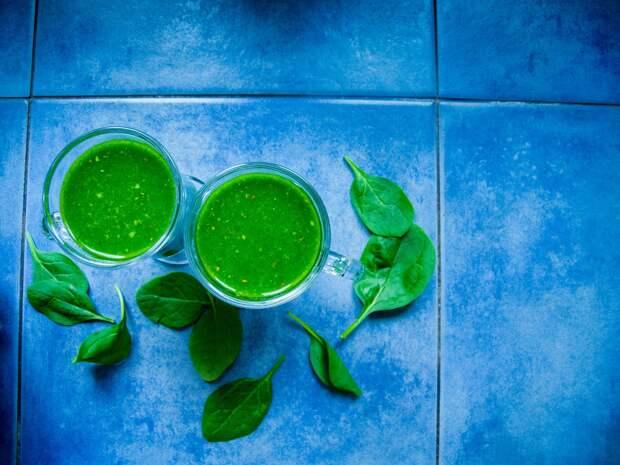 Российские ученые создали напиток, который спасет от похмелья и лишнего веса