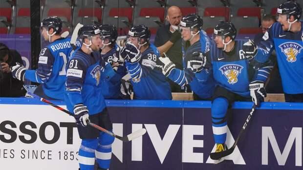 Финляндия — Канада: букмекеры не смогли определить фаворита в финальном матче чемпионата мира