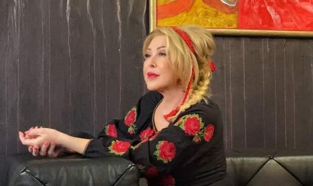 Мужу Успенской не удалось отсудить ее недвижимость