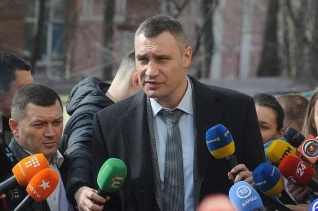 Депутат Рады считает, что Кличко может стать следующим президентом Украины