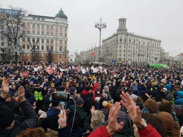 Возмещение штрафов за участие в акциях протеста в прокуратуре назвали экстремистским финансированием