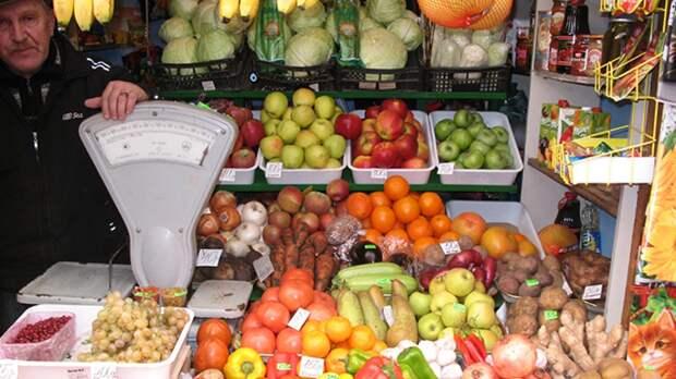 Псковские пенсионеры смогут продавать самостоятельно выращенные продукты без ИП