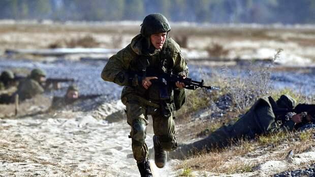 Военные из Беларуси вернулись с Международный военных учений «Славянское братство-2021»