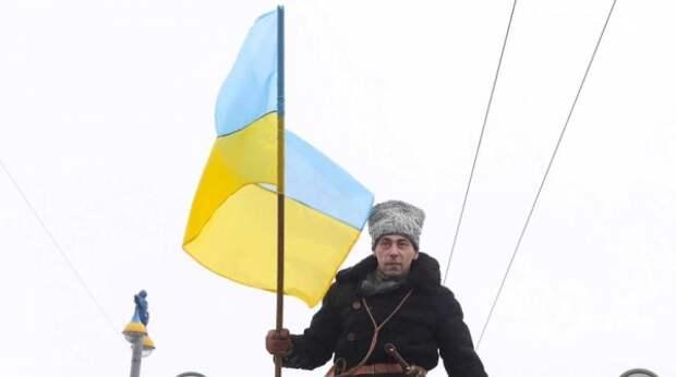 НаУкраине призвали готовиться квоенному захвату Крыма