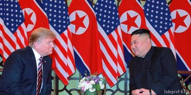 Ядерное разоружение: США продолжают переговоры с КНДР - ТЕЛЕГРАФ