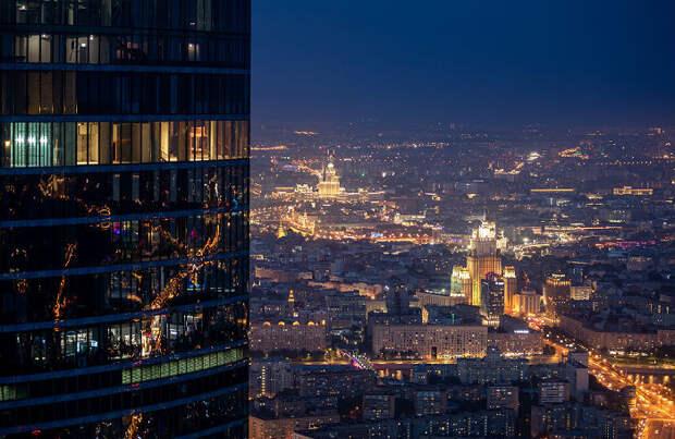 Индекс IQ городов выявил слабые направления цифровизации