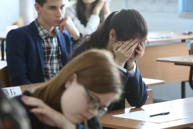 Ежегодное весеннее безумие родителей старшеклассников